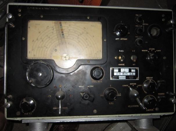 LA SPÉCIALITÉ DE RADIO Rrbm3a10