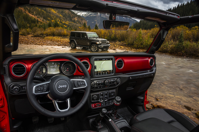 2018 - [Jeep] Wrangler - Page 3 17110811
