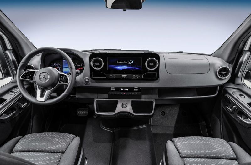 2013 - [Mercedes Benz] Sprinter  - Page 3 17c99111