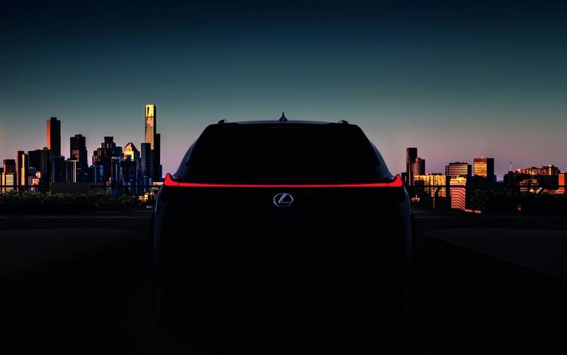 2018 - [Lexus] UX 1920_u10