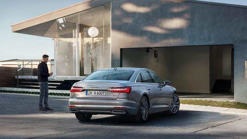 2017 - [Audi] A6 Berline & Avant [C8] - Page 7 1920x110