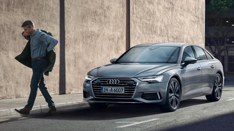 2017 - [Audi] A6 Berline & Avant [C8] - Page 7 1920x111