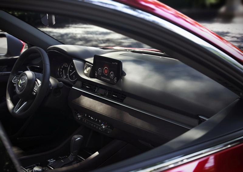 2012 - [Mazda] 6 III - Page 15 2018-m12
