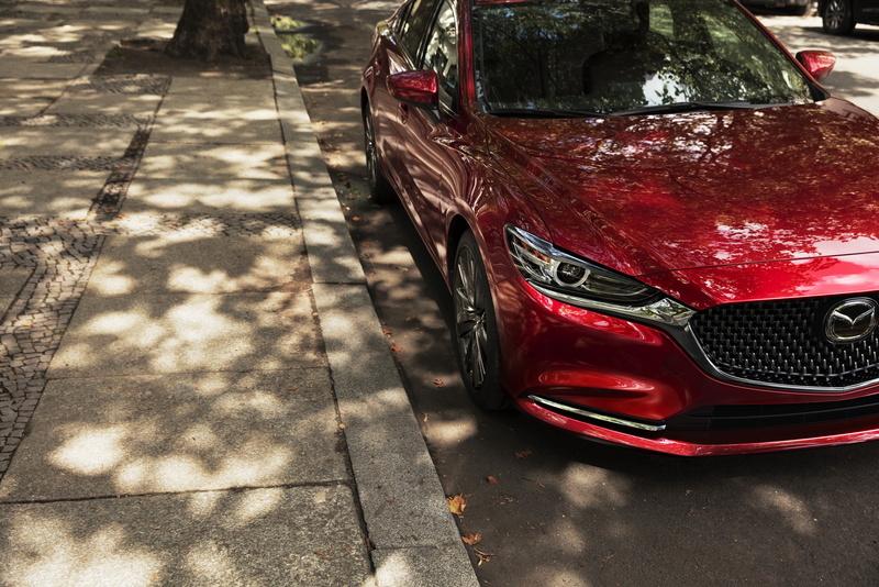 2012 - [Mazda] 6 III - Page 15 2018-m13