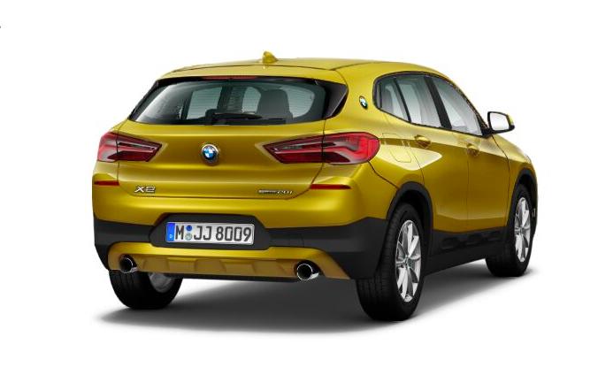 2017 - [BMW] X2 [F39] - Page 13 Captur12
