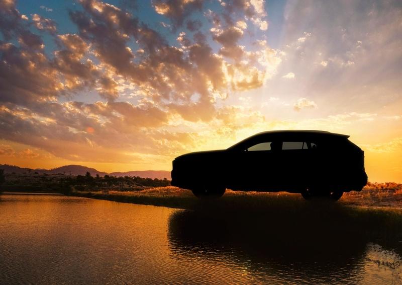 2019 - [Toyota] RAV 4 V Dykrqj11