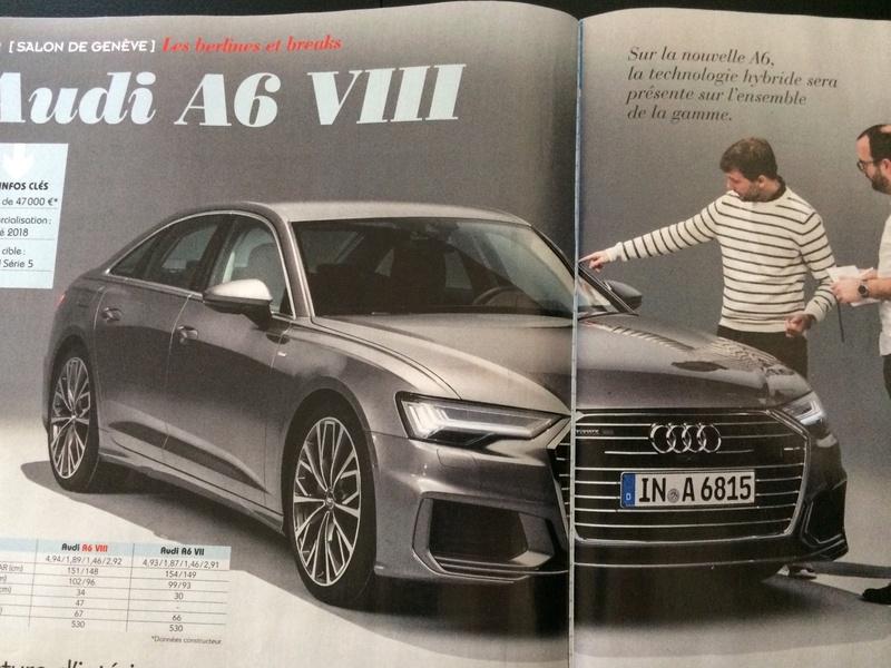 2017 - [Audi] A6 Berline & Avant [C8] - Page 6 Img_5410