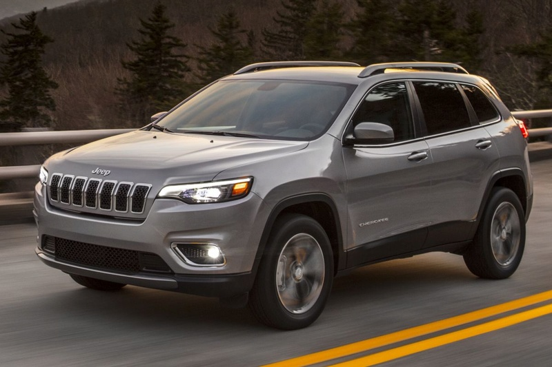 2016 - [Jeep] Cherokee restylé - Page 2 L4dyh610