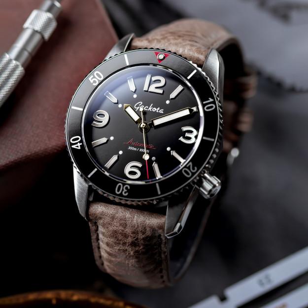 Et les montres Geckota ? 7954c310