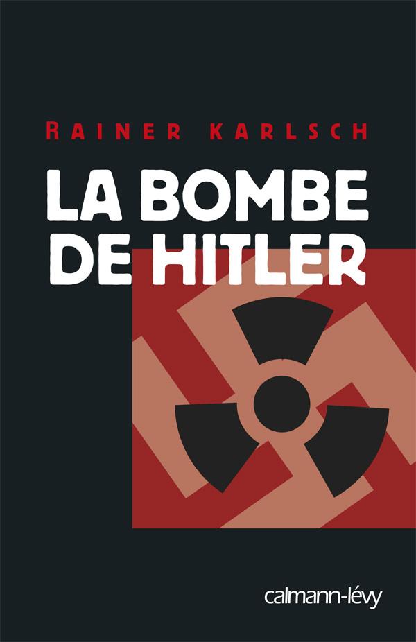 """Les nazis ont (""""aurait"""") testé une bombe nucléaire en 1945 97827010"""