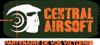 ma boutique préférée:central airsoft Logo10