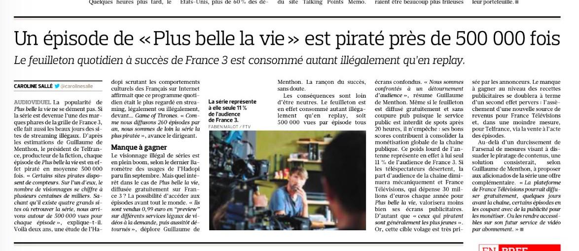 Rubrique PRESSE ! - Page 5 Articl11