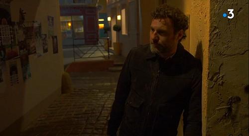 Nicolas Berger (Bruce Tessore) et son complice... - Page 4 Berger18