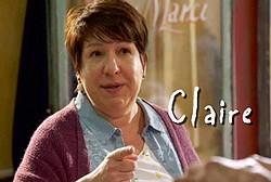 Claire Richet (par Annie Grégorio) Claire10