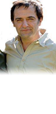 Gabriel Mercœur (par Didier Menin) Guests28