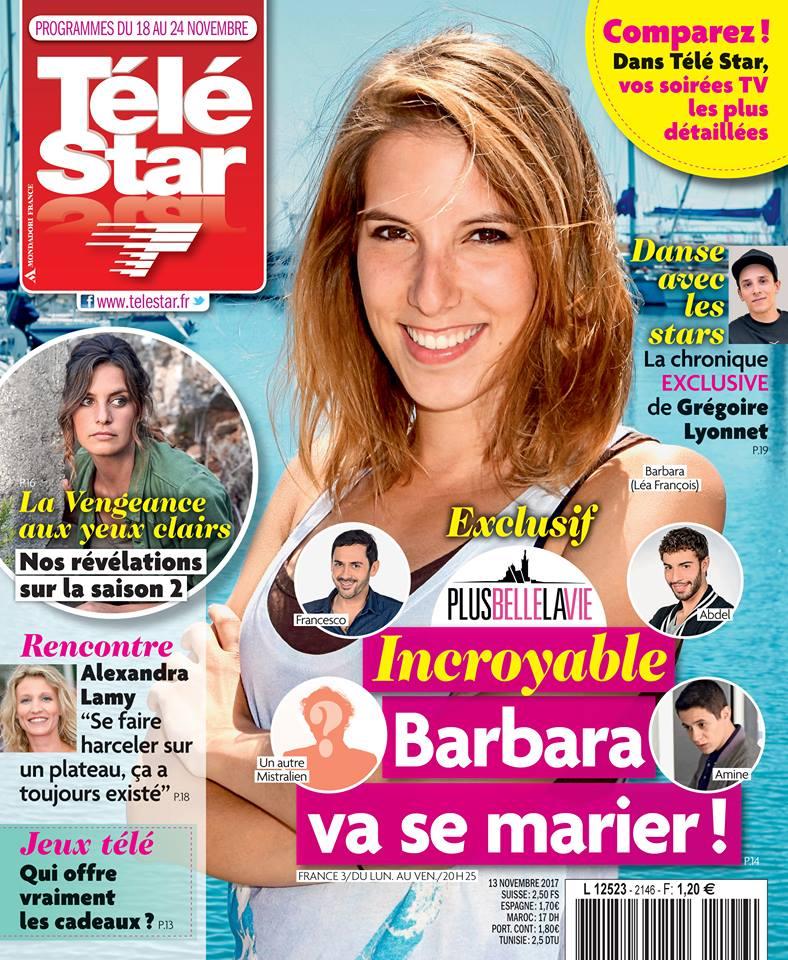 Rubrique PRESSE ! - Page 2 Mariag10