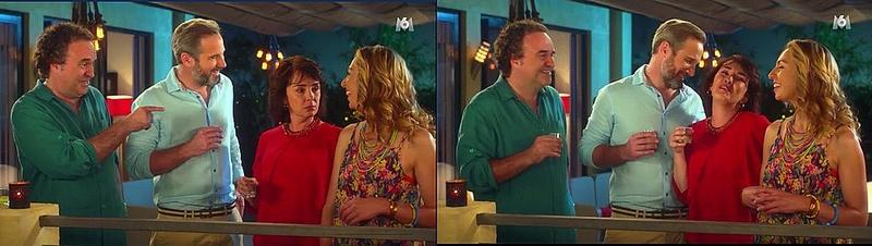 Scènes de ménages (M6) Pareja10