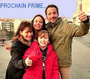 """Prime-time : """"Évasions"""" le mardi 15 décembre Prime11"""