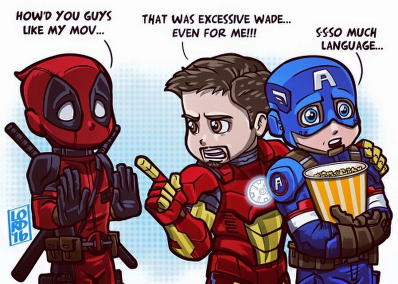 Séries Marvel - Page 18 Tumblr10