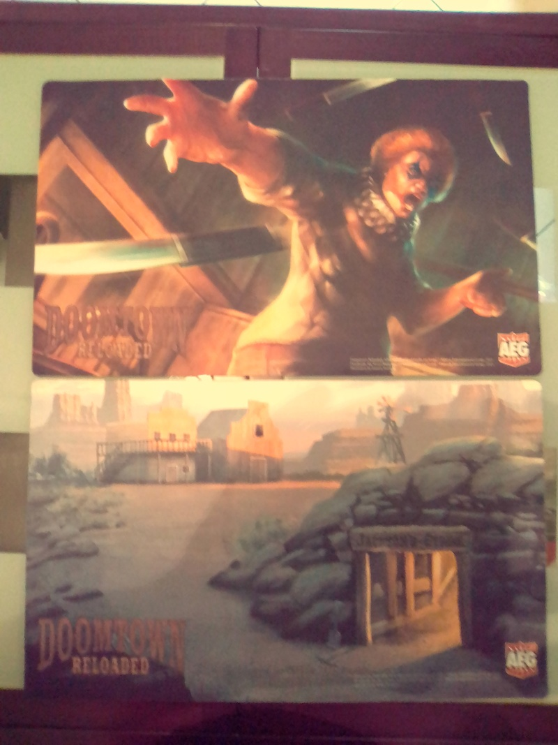 [Vente] Collection Doomtown Reloaded (jusqu'à Frontier Justice inclus + Goodies) Tapis10
