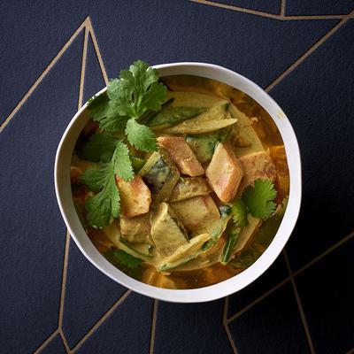 Curry végétarien Curry-10