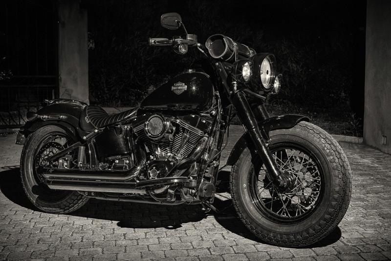 Black Slim S de Gozp - Page 6 Harley13