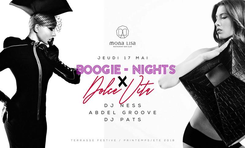 Soirée Boogie Night  Paris 1er / Jeudi 17 Mai 2018 Mona-d10