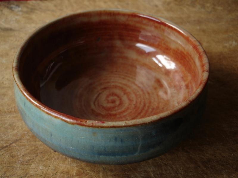 Wold Pottery, Yorkshire Dsc06415