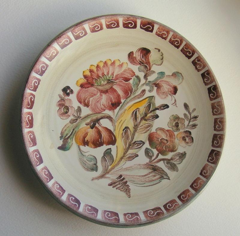 Gmundner Keramik, Austria Dscf5610