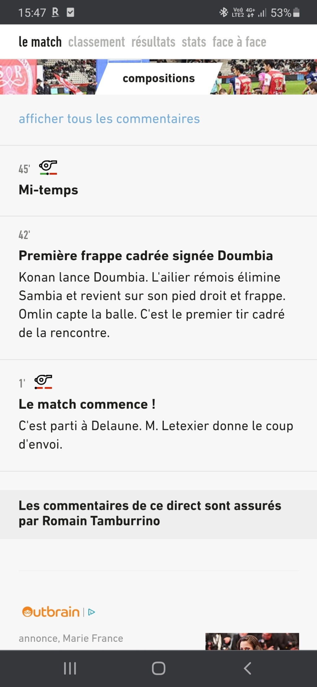 J27 : Le match Reims 0-0 Montpellier - Page 2 Screen10