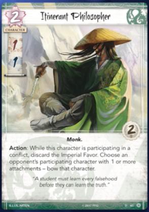Fate Has No Secrets - Previews 85_iti10