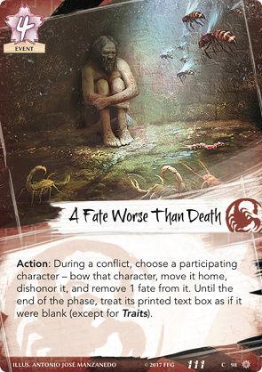 Fate Has No Secrets - Previews 98_a_f10