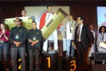 L'OFPPT remporte la 5ème édition du Concours de Chocolaterie Aiguebelle Remise10