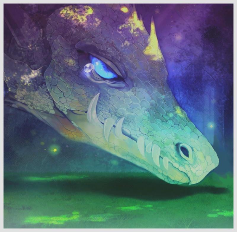 ::. LE GRAND RÉPERTOIRE × Dragon10