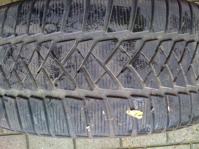 (vendus) pneus hiver 996 Img_0411