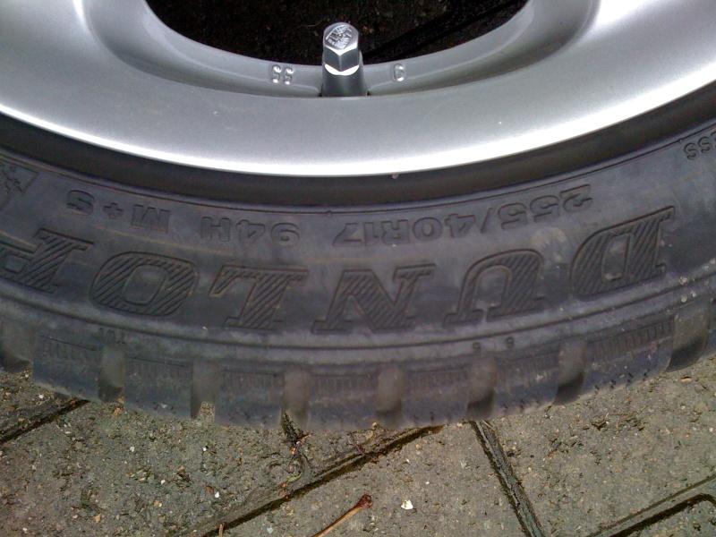 (vendus) pneus hiver 996 Img_0413