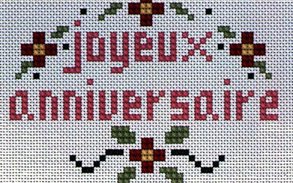 Joyeux anniversaire Gyruss!!! Anniv10