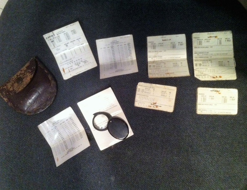 microfilms codes radio Img_6627