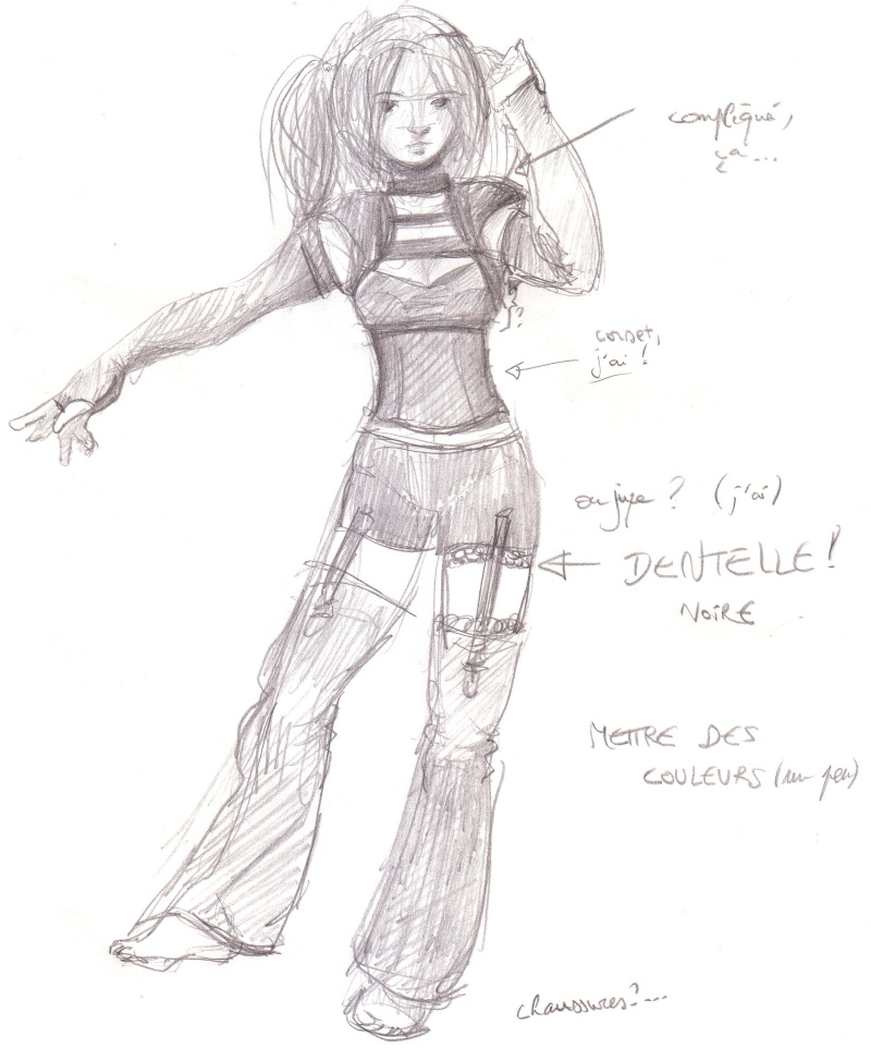 pantalon custom'  --[By Helenada] Custom16
