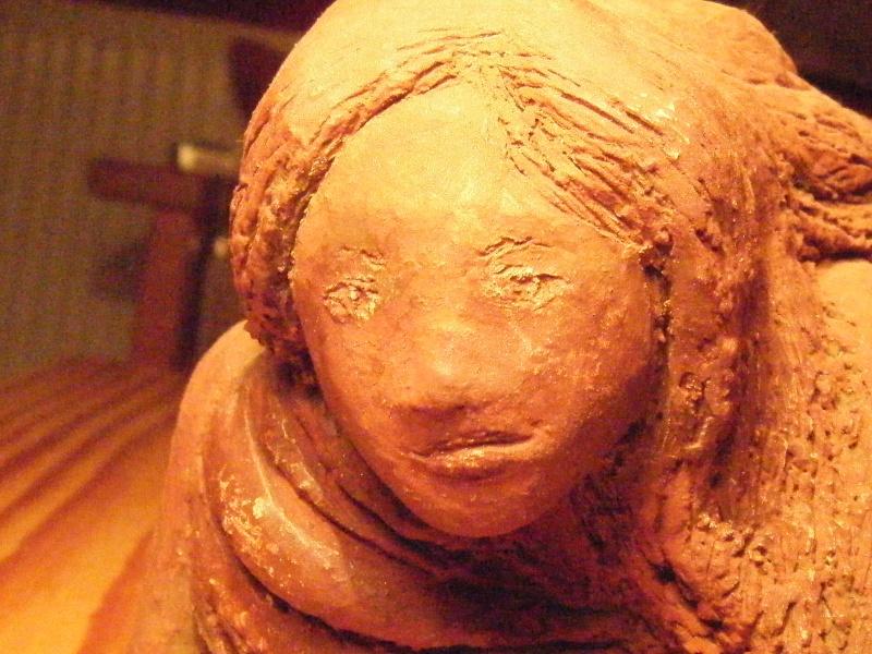 sculpture pas à pas Dscf1314