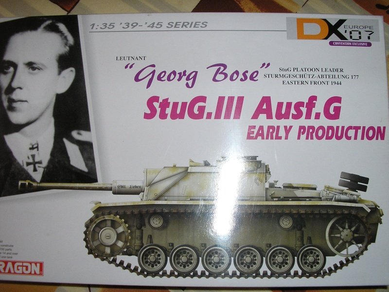STUG - STUG III AUSF G - Page 2 Pc080011