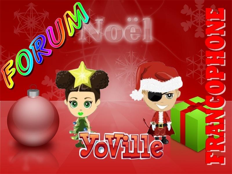 Yoville Forum Francophone