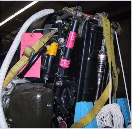F-104G Cockpit, 1:12 Italeri - Page 2 1110