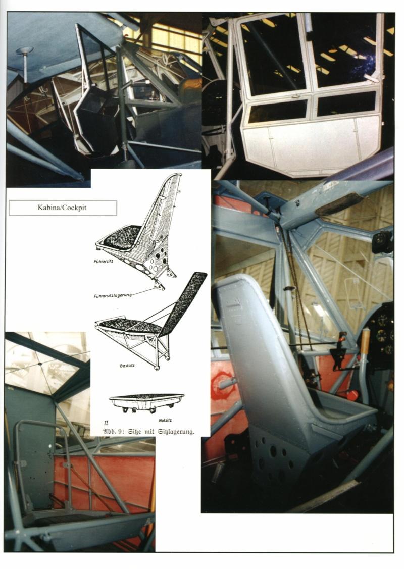 Fieseler Fi156C Storch 1212