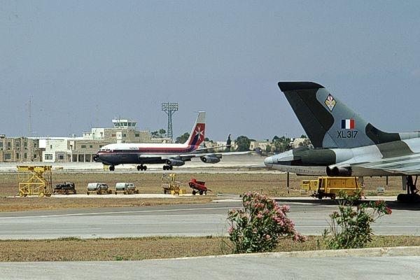 Airfix Avro Vulcan B Mk2 12310