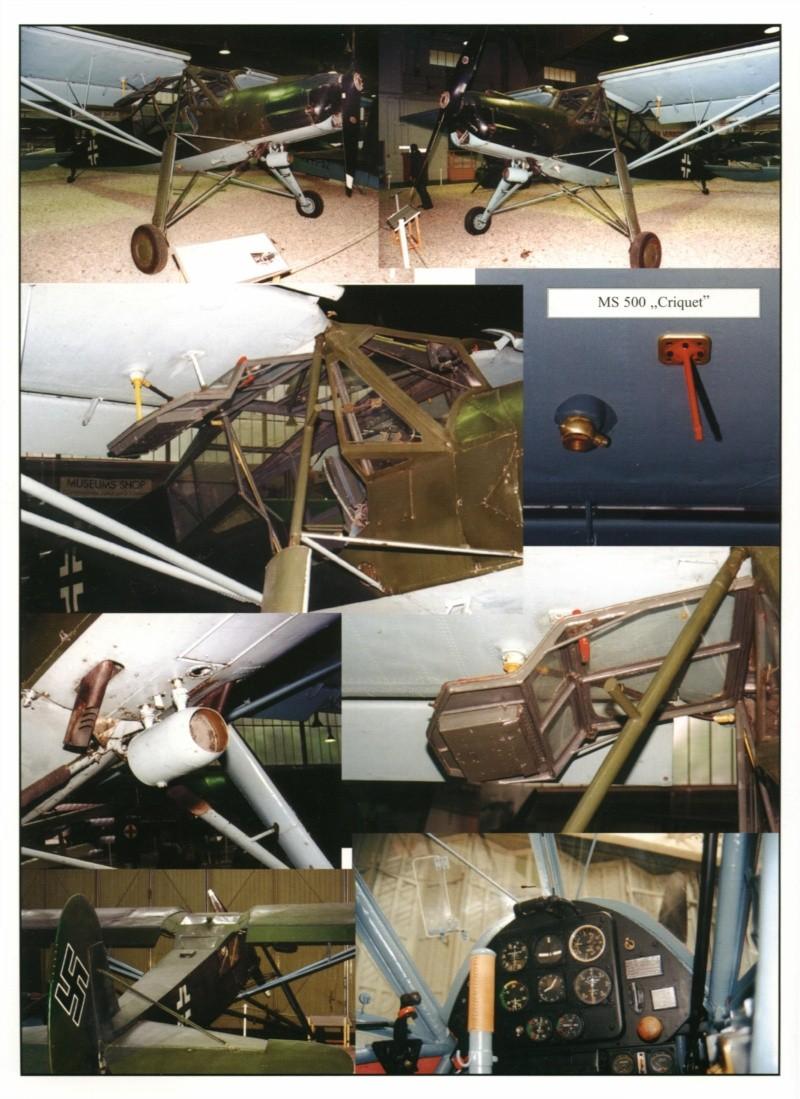 Fieseler Fi156C Storch 1412
