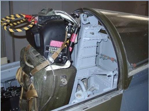 F-104G Cockpit, 1:12 Italeri - Page 2 1610