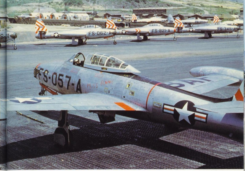 F84G ''Thunderbirds'', 1:48 Tamiya - Page 4 2311