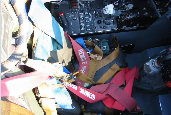 F-104G Cockpit, 1:12 Italeri - Page 2 2510
