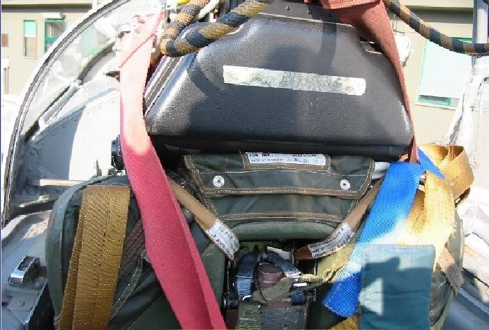 F-104G Cockpit, 1:12 Italeri - Page 2 2610
